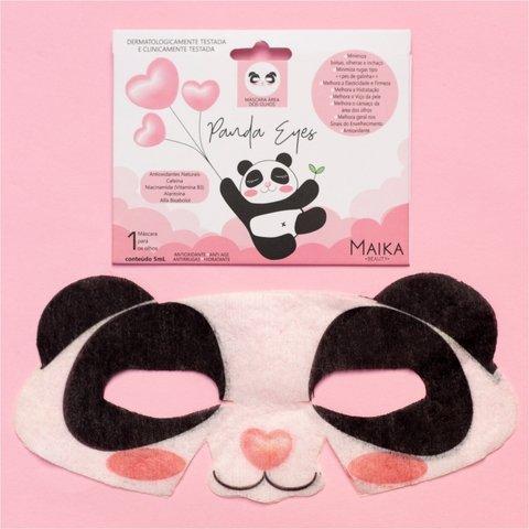 Máscara para Área dos Olhos Panda Eyes - Maika Beauty 1un