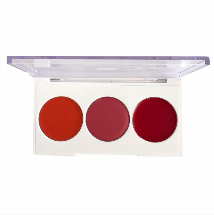 Paleta de Blushes Cremosos Lip & Cheek - Nathalia Capelo 9g