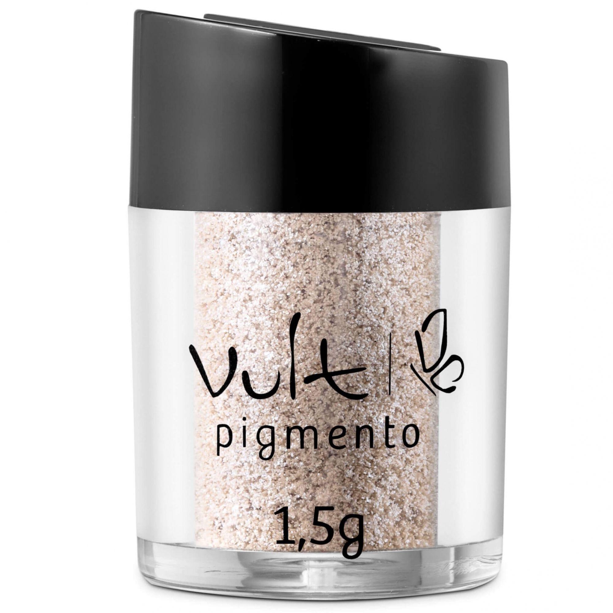 Pigmento Vult 01 - Pigmento Cintilante 1,5g