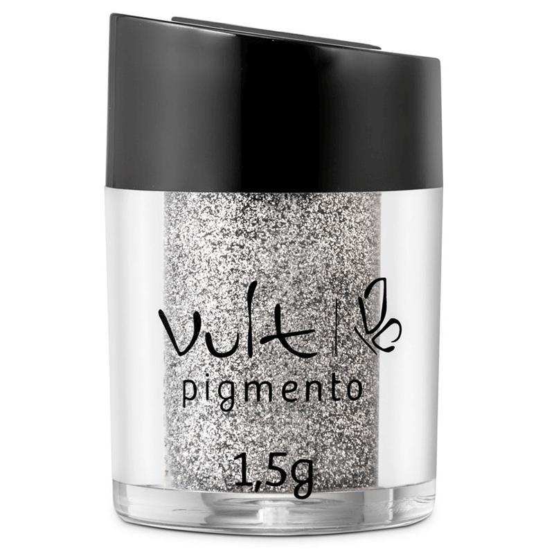 Pigmento Vult 02 - Pigmento Cintilante 1,5g