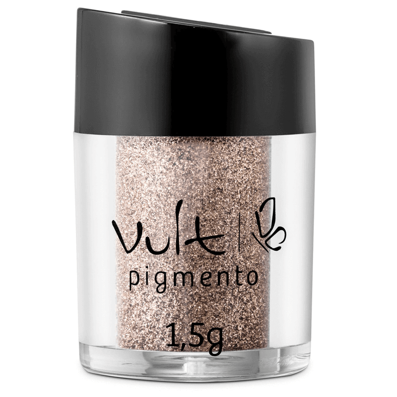 Pigmento Vult - Pigmento Cintilante 1,5g