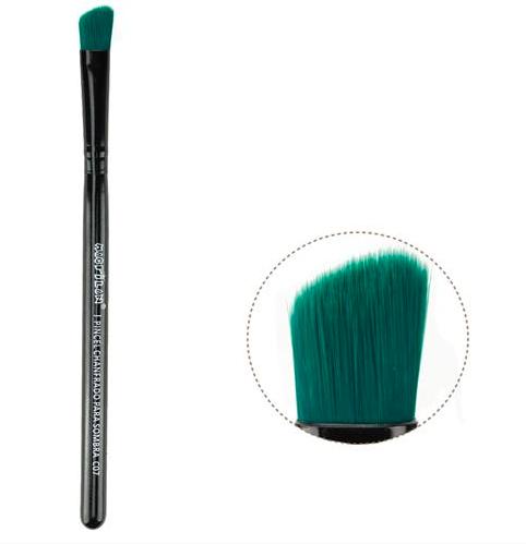 Pincel Chanfrado para Sombra C07 Linha Color - Macrilan