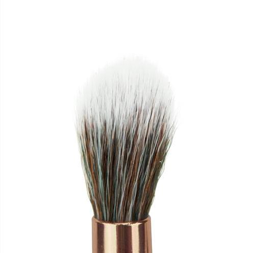 Pincel Profissional Oval para Esfumar E11 Coleção Studio - Macrilan