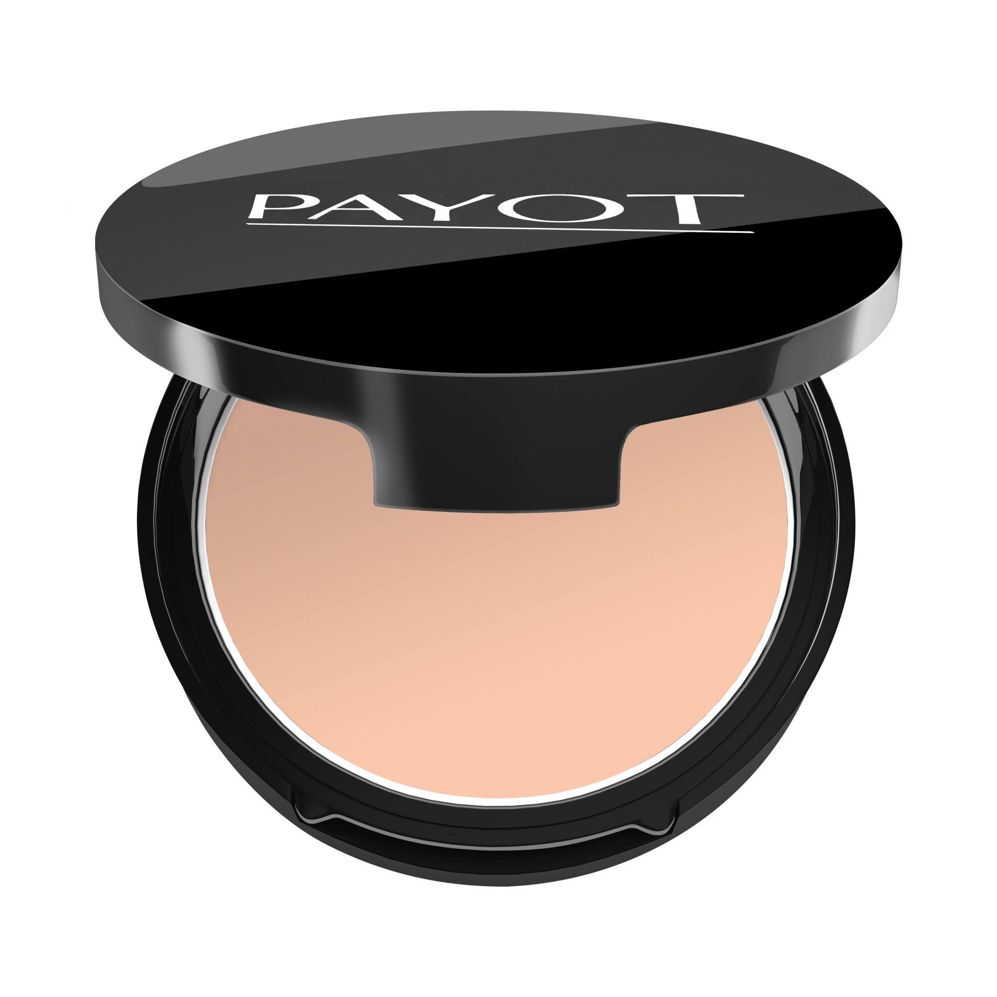 Pó Compacto HD Payot - 12g