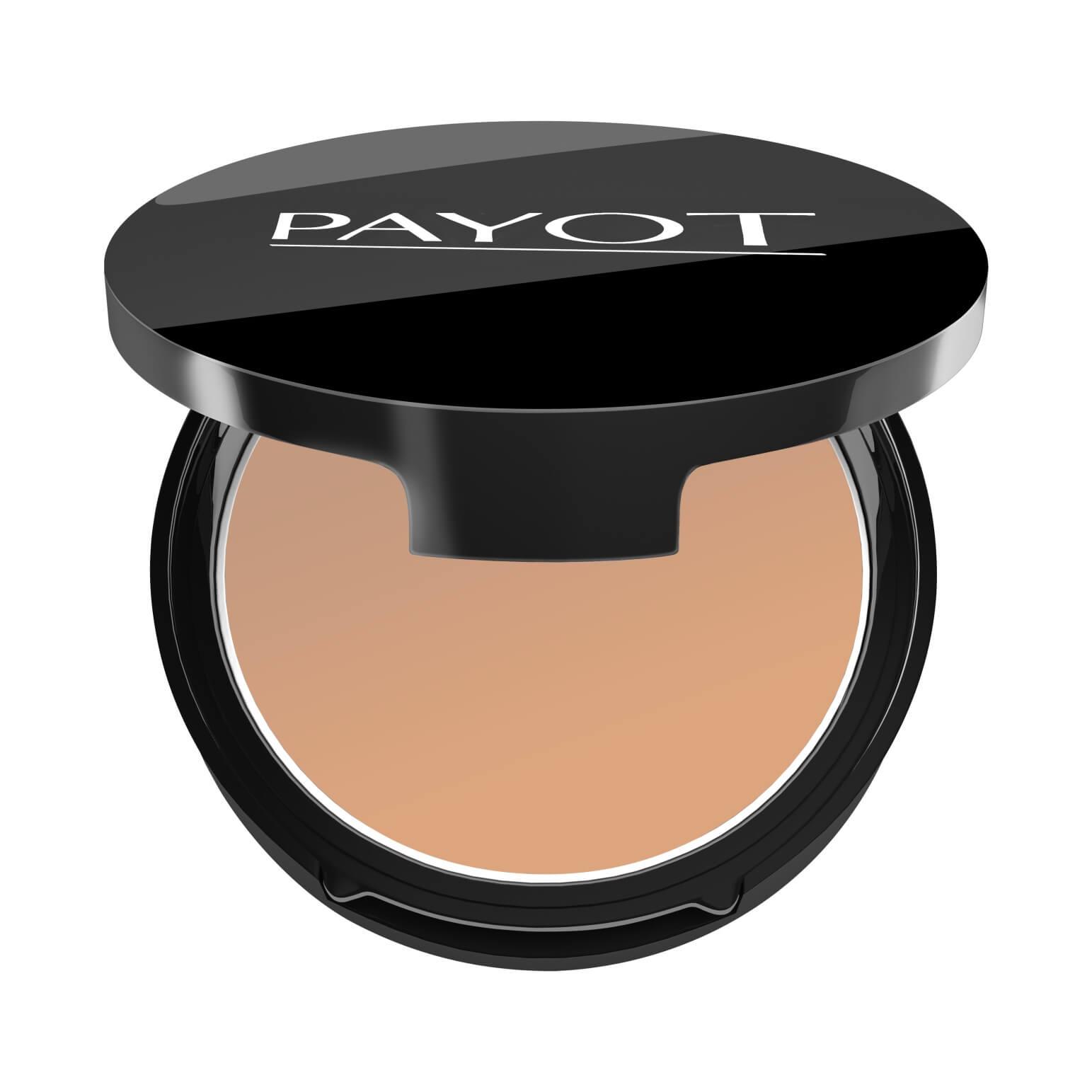 Pó Compacto ultramicronizado HD Payot Café - Pó Compacto 12g