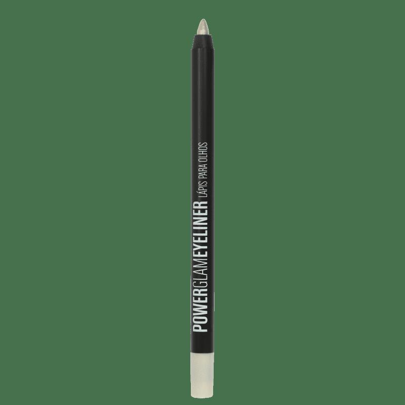 Power Glam Eyeliner Océane Pearl - Lápis de Olho