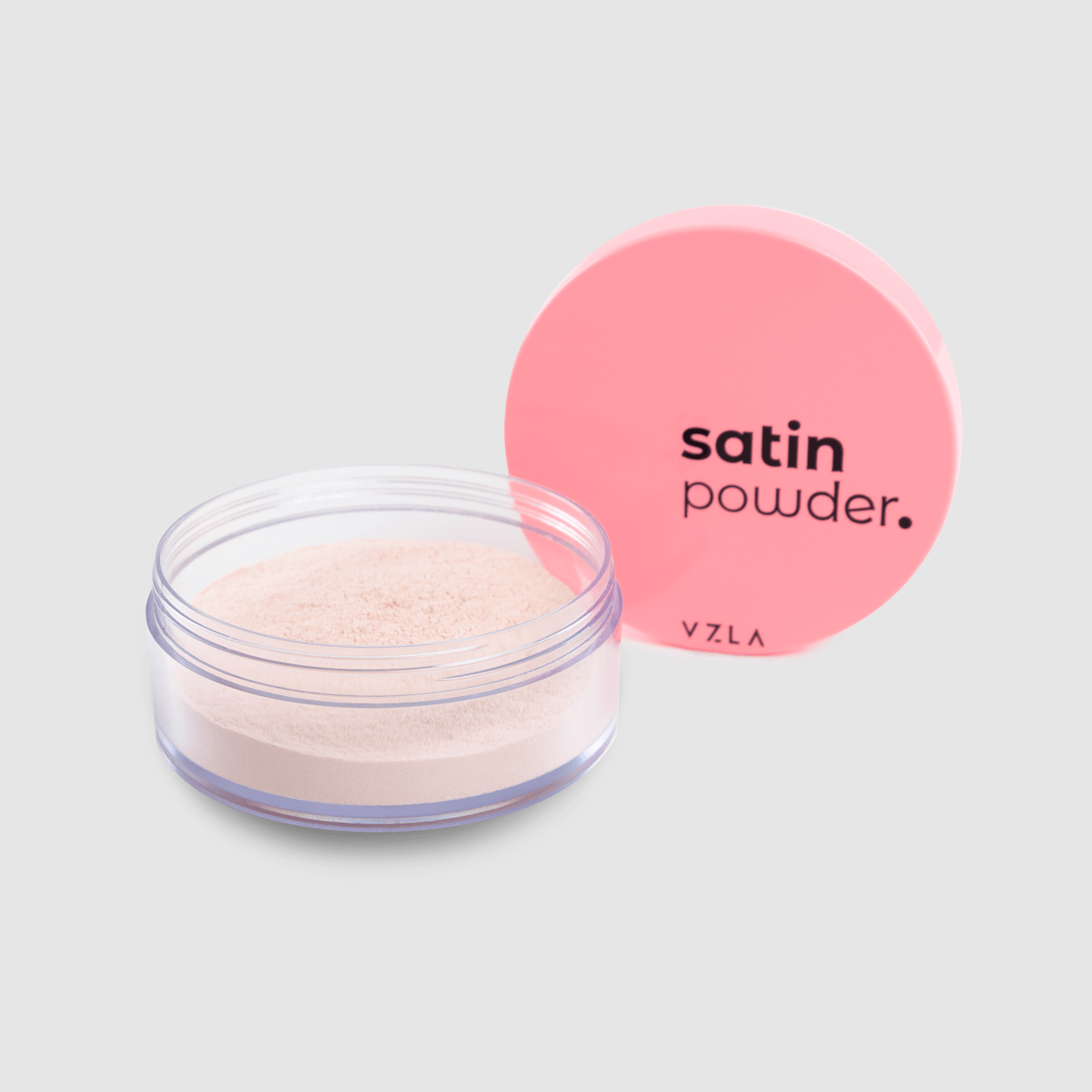 Satin Powder - Vizzela 9g