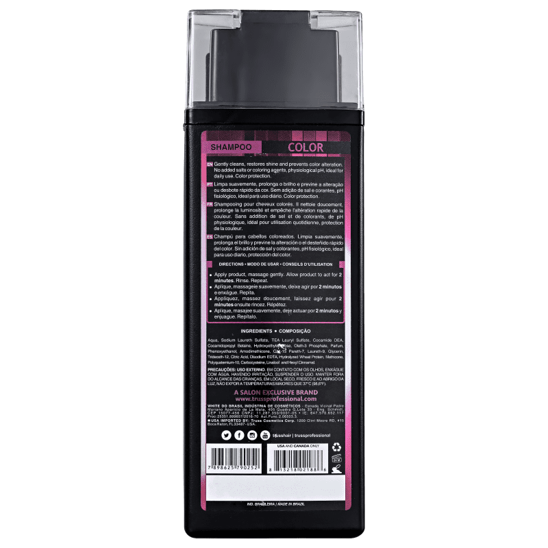 Truss Color - Shampoo 300ml