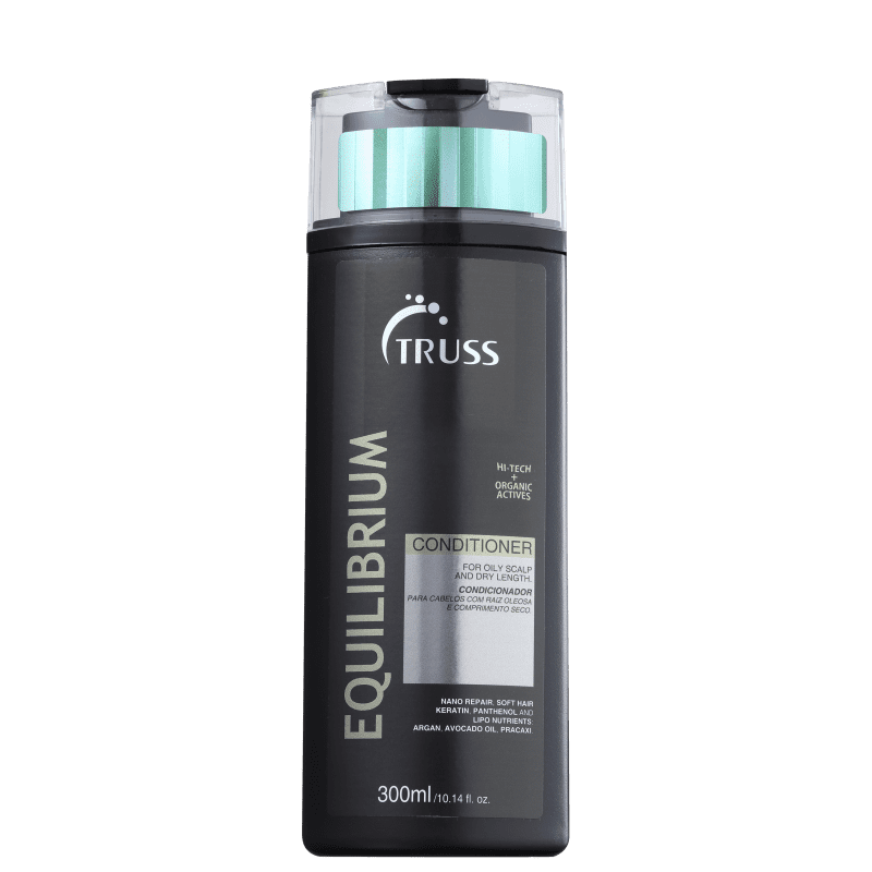 Truss Equilibrium - Condicionador 300ml