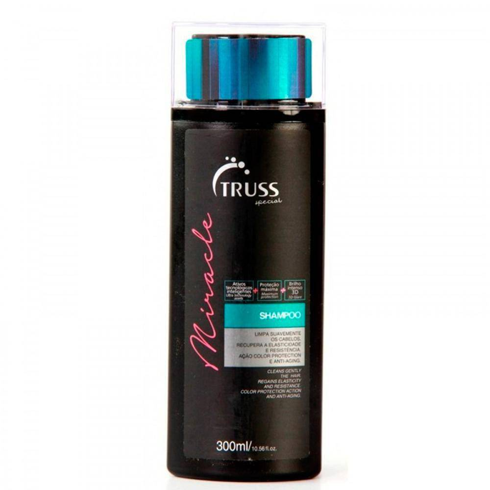 Truss Miracle - Shampoo 300ml