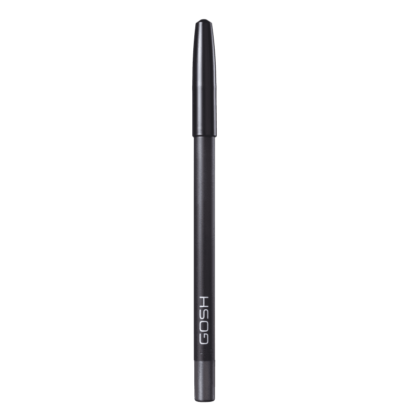 Velvet Touch Eye Pencil GOSH Rebellious Brouwn  - Lápis de Olho 1,2g