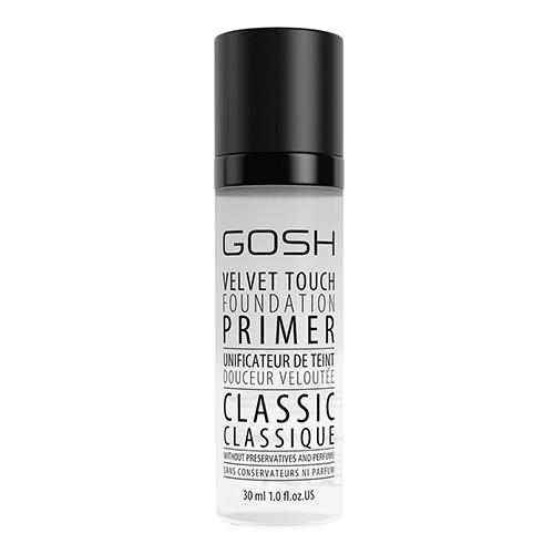 Velvet Touch Foundation Classic GOSH - Primer Facial 30ml