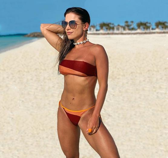 moda praia feminina masculina