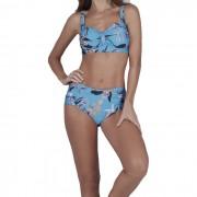 Biquini New Beach Serena Oceanic Lady Drapeado