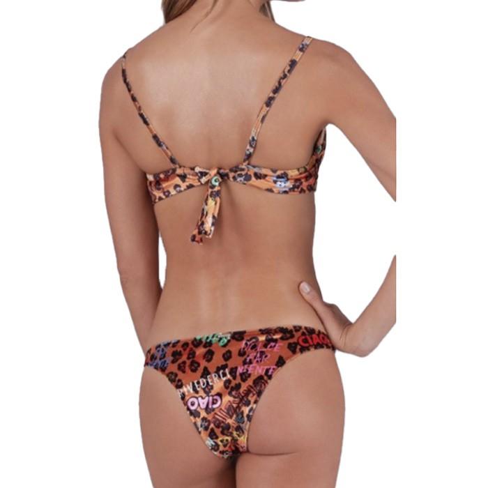 Biquini New Beach Velvet Meia Taça