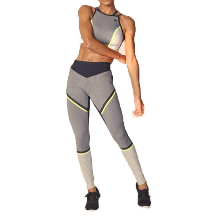 bccb1582c Calça Legging Colcci Fitness 002.57.00497 - Cancun Biquínis ...