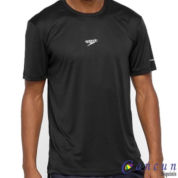 Camiseta Masculina speedo