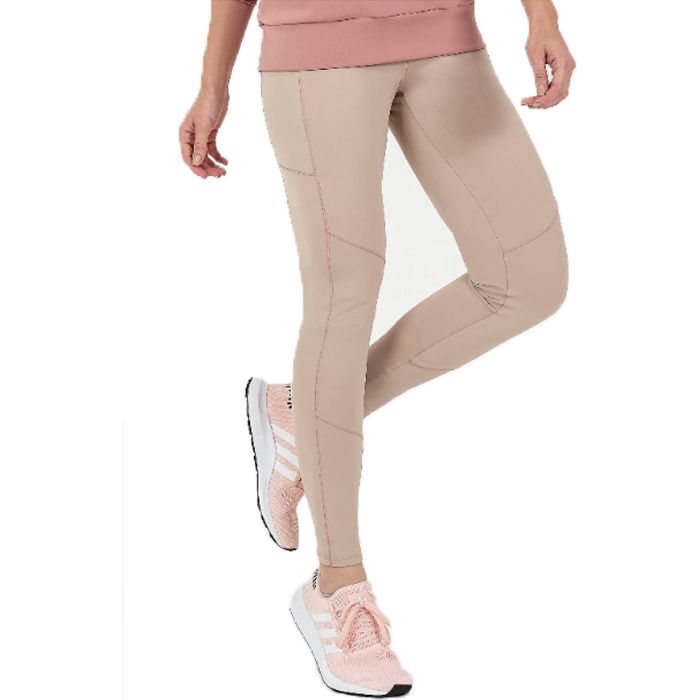 LEGGING BLACKOUT C/ RECORTES E TRANCADOR