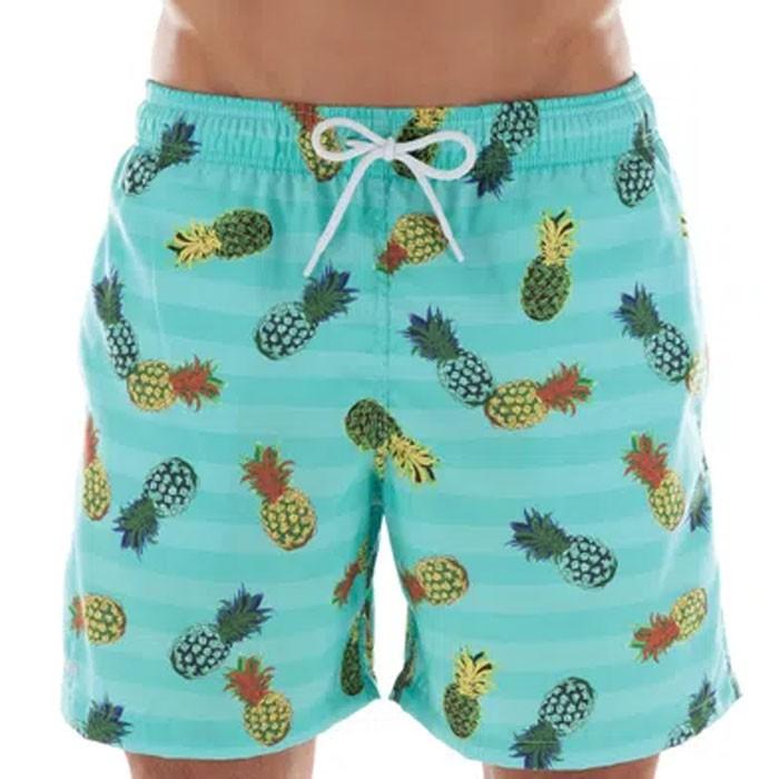 Shorts Mash Estampado Frutas