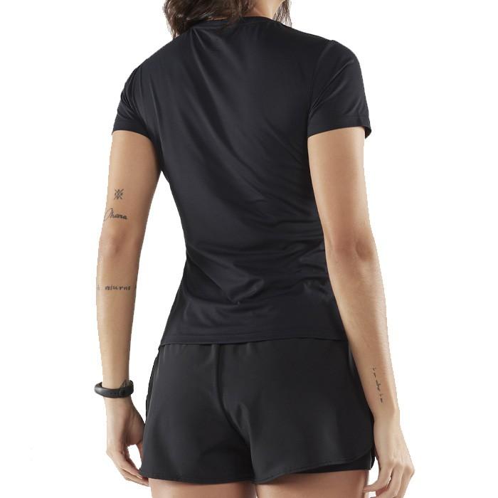 T-Shirt Alto Giro Skin Fit Lovers Sun