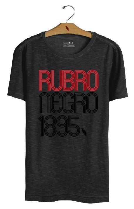 T•Shirt 1895 - Grafite