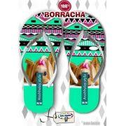 Kit com 12 pares de chinelos atacado para revenda Arabbelas Dog  Mod. 01