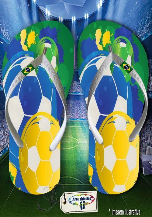 Kit com 12 pares de chinelos atacado para revenda Brasil 12