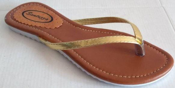 Sandálias rasteirinhas Arabbelas - Rasteirinha no atacado mod 05