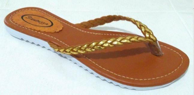 Sandálias rasteirinhas Arabbelas - Rasteirinha no atacado mod 07