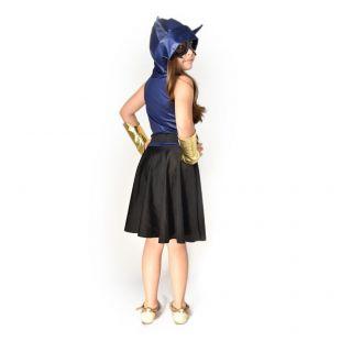 Batgirl Infantil