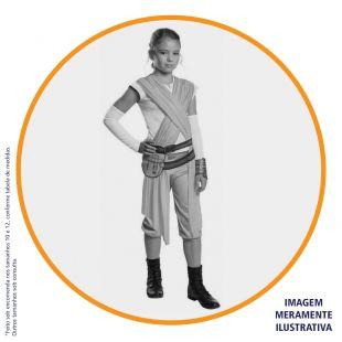 Deguisement Rey Star Wars