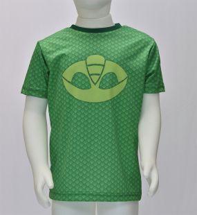 Menino Lagartixo - Camiseta