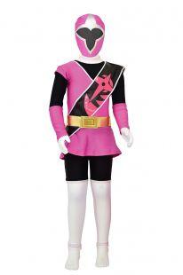 Power Rangers - Rosa