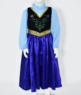 Princesa Anna Frozen