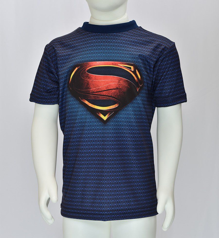 Camiseta Super Man