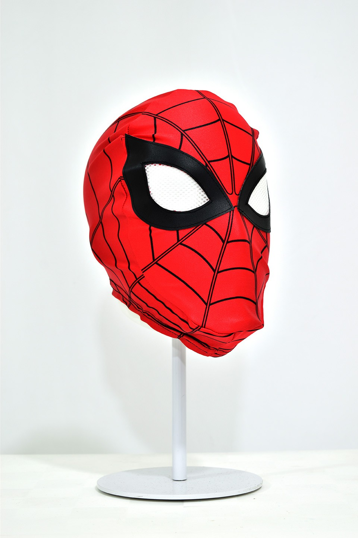 Homem Aranha - Máscara de tecido