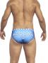 Sunga masculina slip (Cavada) jeans