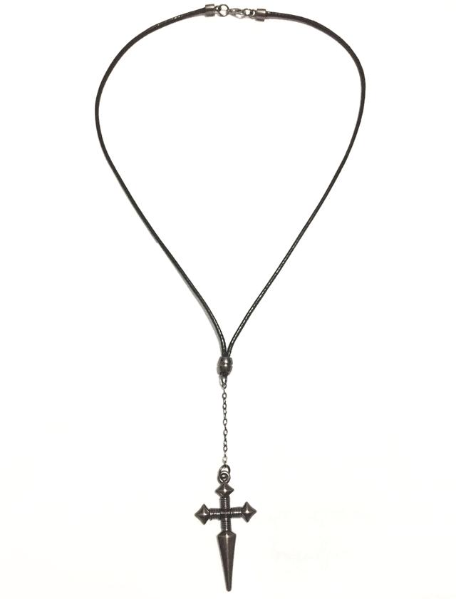 Colar cruz