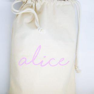 bag multiutilidades com nome