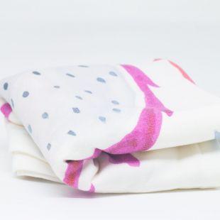 cobertor fruta pitaya com nome da criança