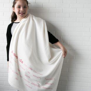 cobertor significado nome