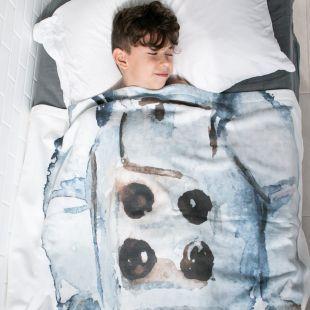 cobertor sou astronauta