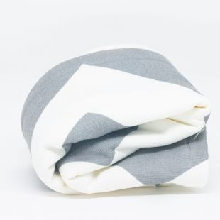 cobertor em pattern topper - 12 opções de cores