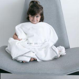 flufi quatro camadas de algodão *significado amor*