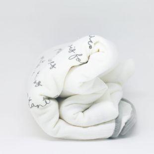 flufi quatro camadas de algodão *signo*