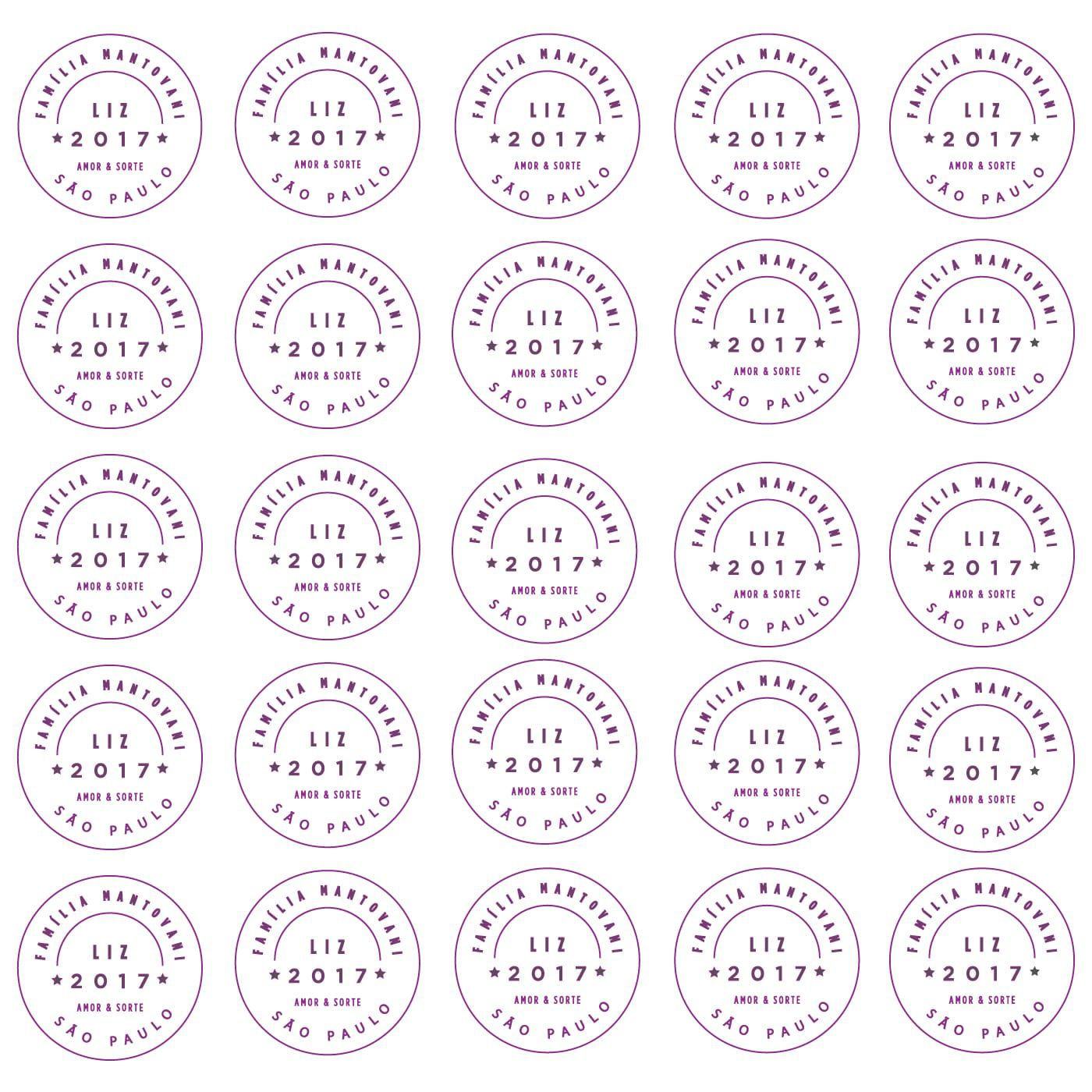 cobertor em pattern meu stamp - 14 opções de cores