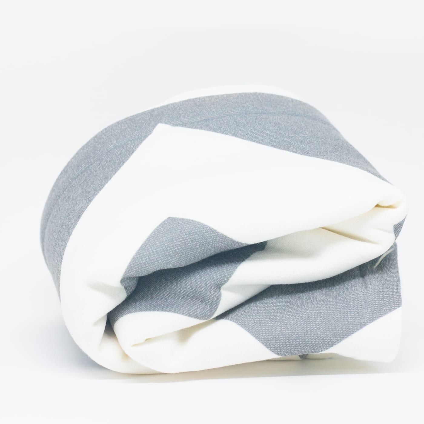 cobertor em pattern topper - 14 opções de cores