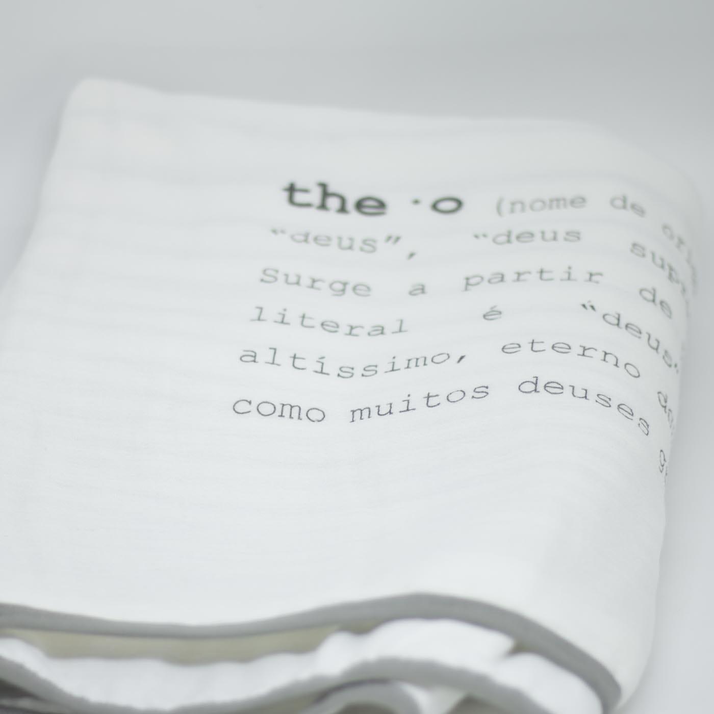 flufi duas camadas de algodão em estampa significado nome da criança - 14 opções de cores