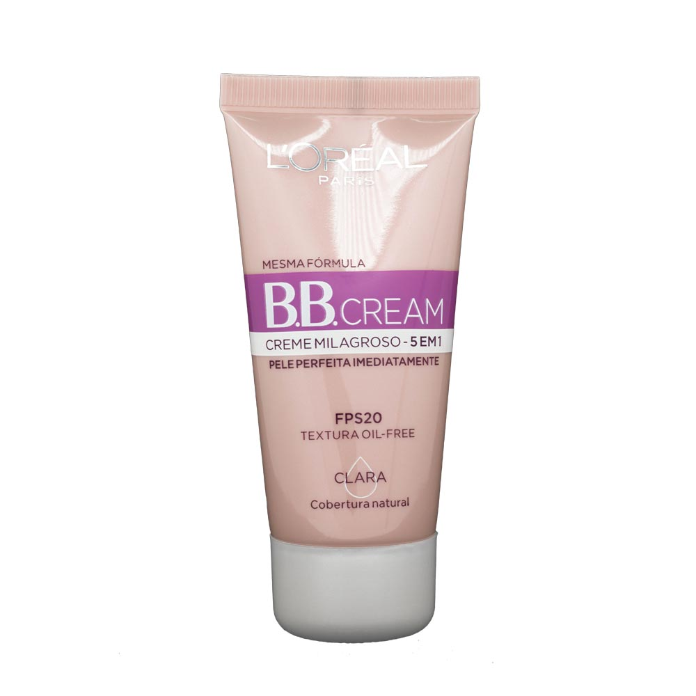 BB Cream L'Óreal Paris