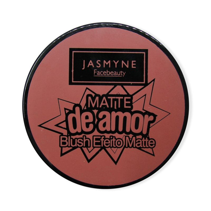 Blush Jasmyne Matte de Amor